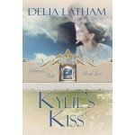 Kylie's Kiss by Delia Latham, a review