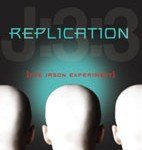 Replication by Jill Williamson, a review