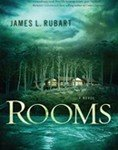 Rooms by James L. Rubart, a review
