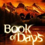 Book of Days by James L. Rubart, a review
