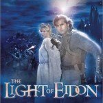 Free ebook for today: Light of Eidon by Karen Hancock
