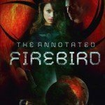 Firebird by Kathy Tyers, a review