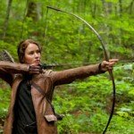Discuss The Hunger Games with non-Christians