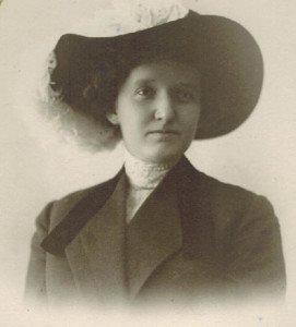 Jennie Eldred Hough 1885-1975