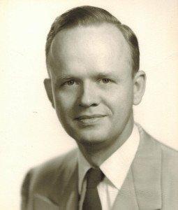 Eldred W. Hough 1916-1990