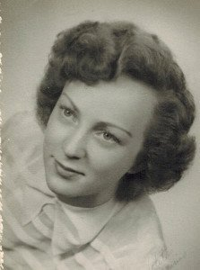 Jane Elder Hough 1923-1995