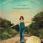 Moon Over Manifest by Clare Vanderpool, a review