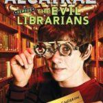 Alcatraz versus the Evil Librarians by Brandon Sanderson, a review