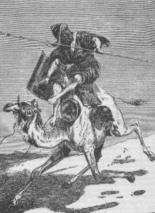 Moorish-warrior