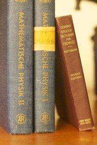 Eldred Hough books