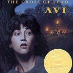 Newbery Award winner historical fiction set in medieval England, for tweens