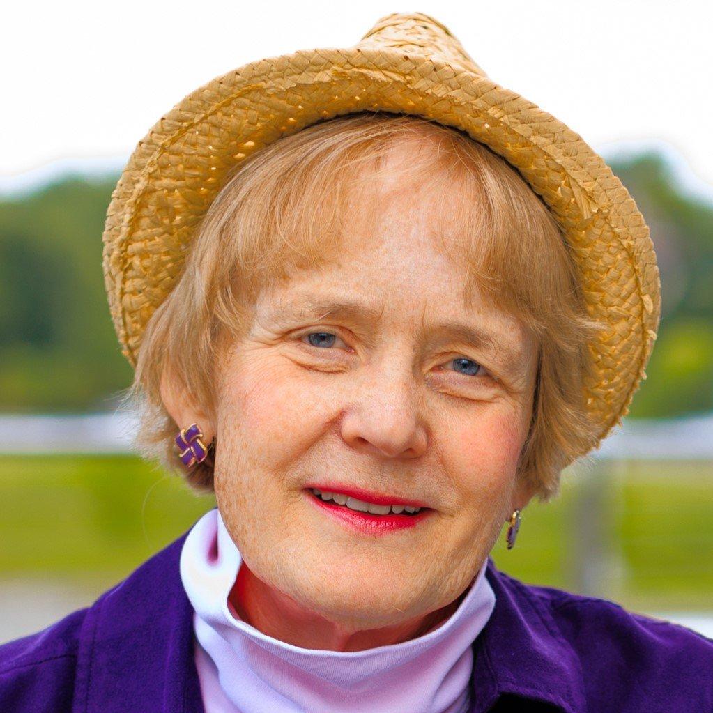 Phyllis Wheeler author headshot