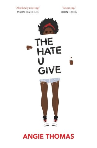 The Hate U Give movie, a review