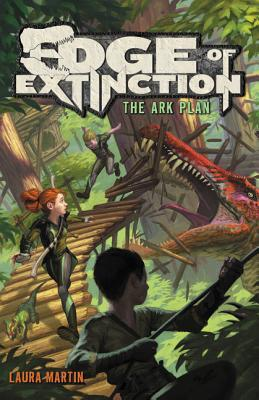 The Edge of Extinction: The Ark Plan by Laura Martin, a review