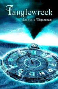 Tanglewreck by Jeanette Winterson, a review