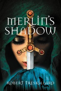 Merlin's Shadow by Robert Treskillard, a review