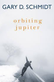 Orbiting Jupiter by Gary D. Schmidt, a review
