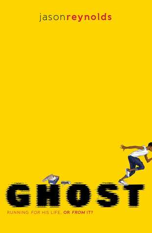 Ghost by Jason Reynolds, a Review
