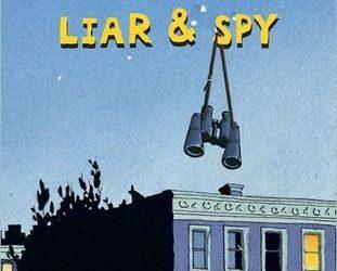 Liar & Spy by Rebecca Stead, a review