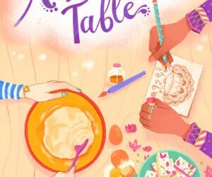 A Place at the Table by Saadia Faruqi and Laura Shovan, a review