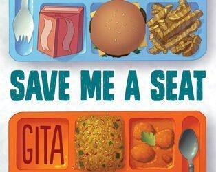 Save Me a Seat by Sarah Weeks and Gita Varadarajan, a review