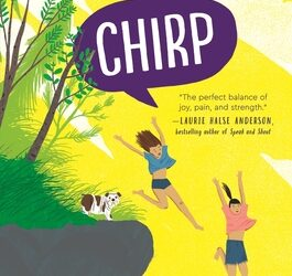 Chirp by Kate Messner, a review
