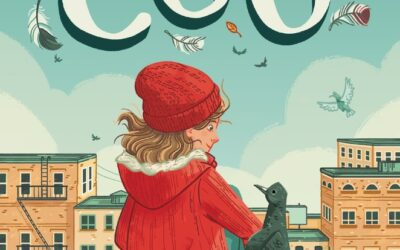 Coo by Kaela Noel, a middle-grade book review