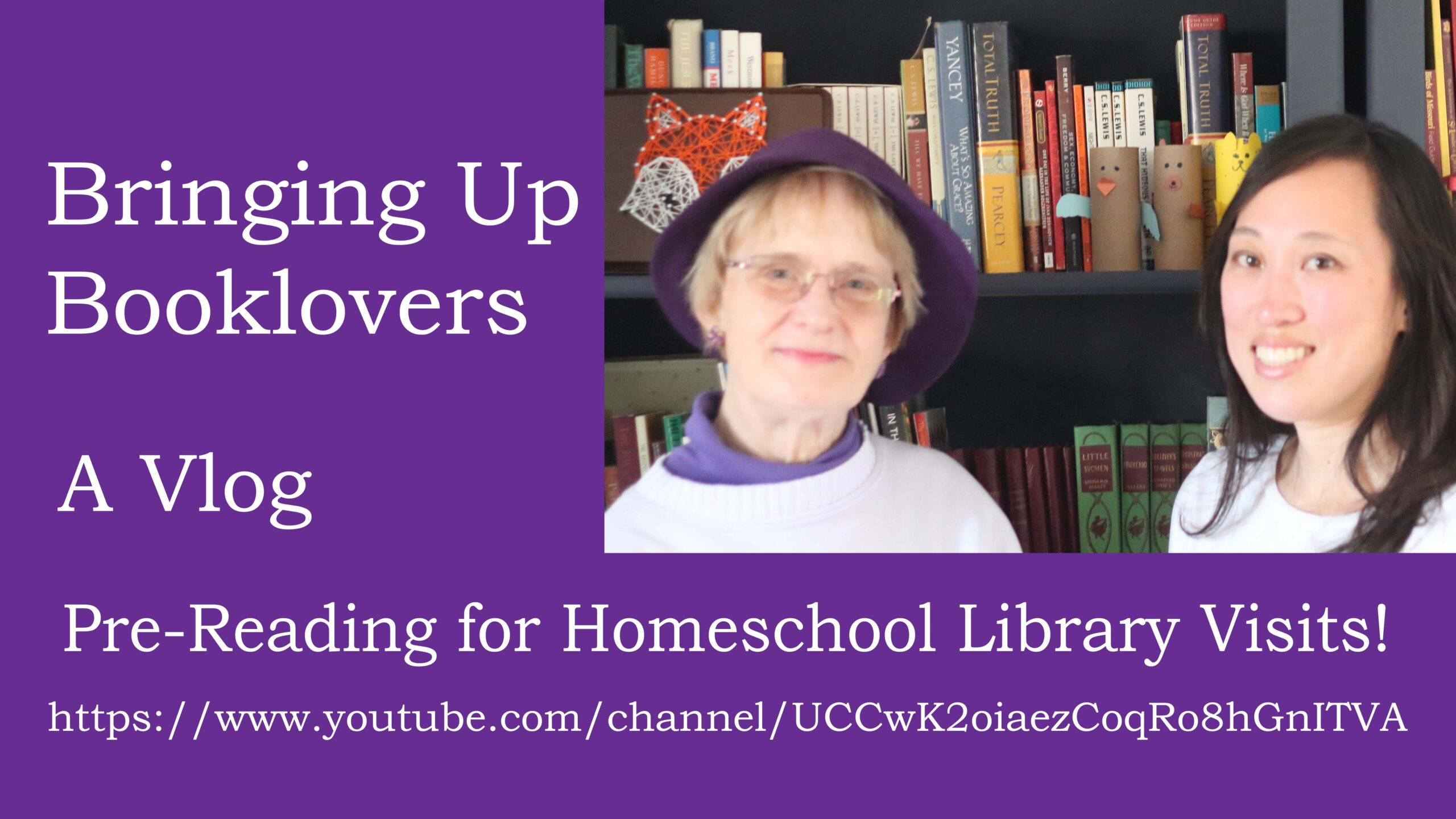 Homeschool book reviews by Phyllis Wheeler and Sarah Bobell