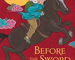 Mulan: Before the Sword by Grace Lin, a review