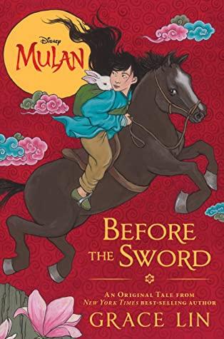 Mulan-before-the-sword book cover