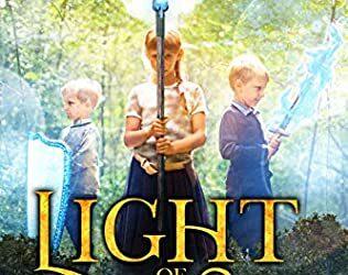 Light of Mine by Allen Brokken, a review