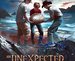 An Unexpected Adventure by Kandi J. Wyatt, a review