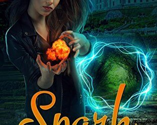 Spark by Jill Shope Hackman, a review